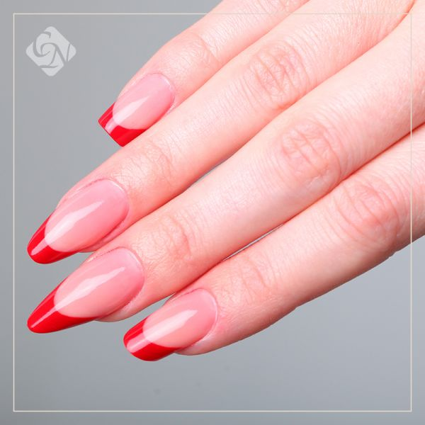 Nail courses a2 popular salon shapes with acrylic course prinsesfo Choice Image