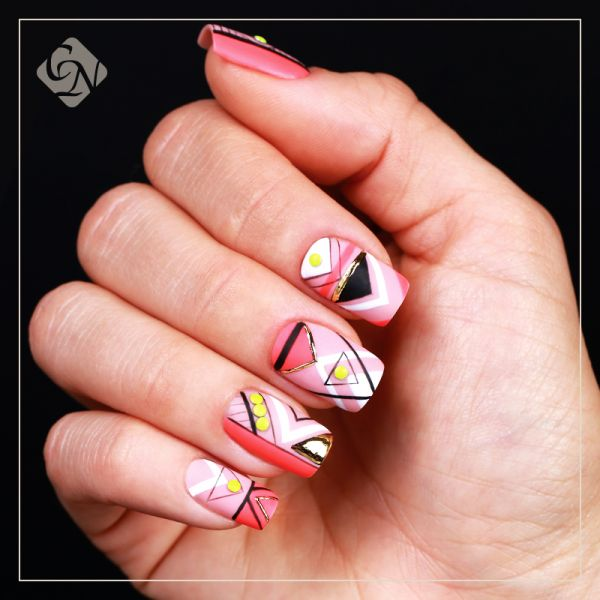 Nail courses cl1 crystalac salon nail art course prinsesfo Images