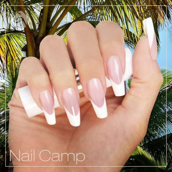 Nail Camp 2016 Melbourne , FL