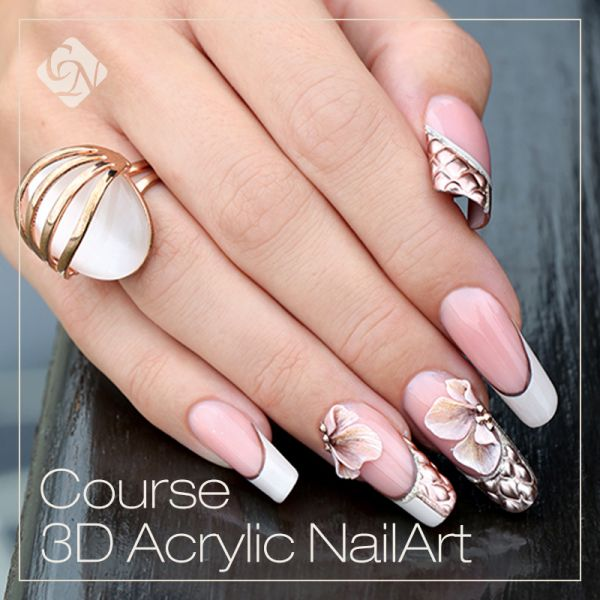 Share this Course - Nail Art Courses